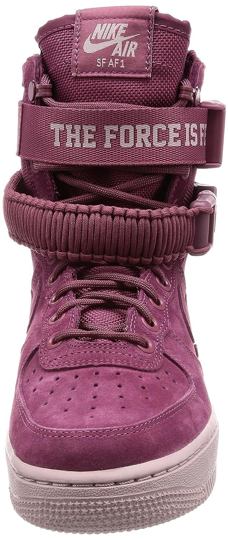 Nike Nike Nike Damen Turnschuhe W SF AF1 FIF bstn_AJ1700 545170