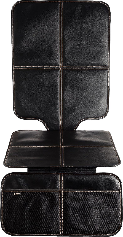 PIBITO - Protector de polipiel para el asiento del coche: Amazon ...