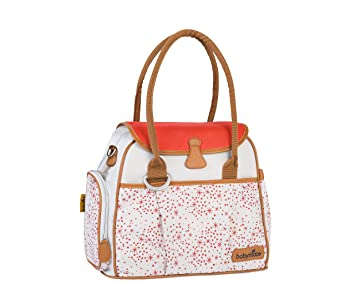 38873fb1a3544 BABYMOOV Style Baby Changing Bag (Ivory): Amazon.co.uk: Baby