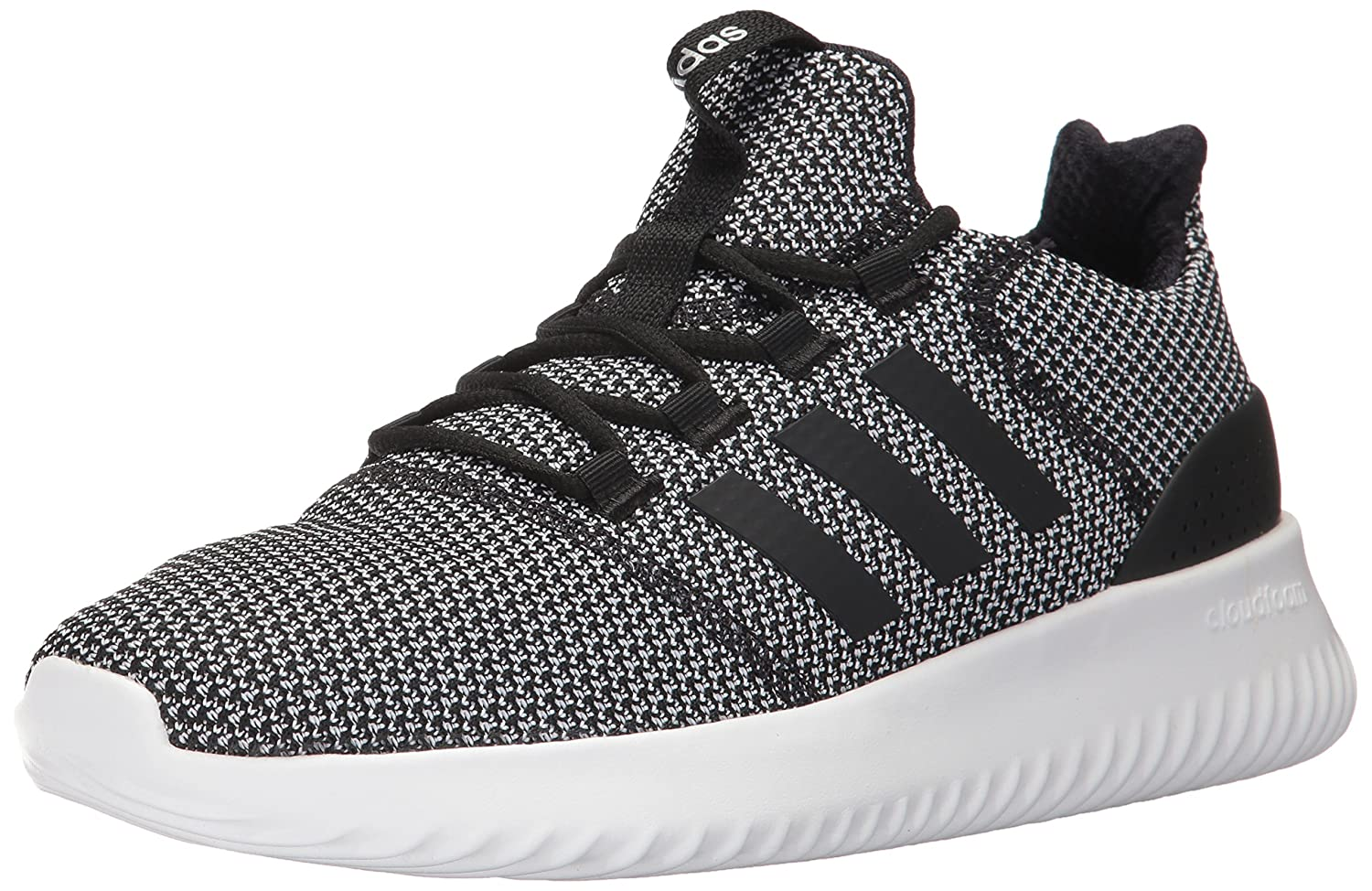 Adidas Men's Cloudfoam Ultimate Sneakers