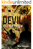 The Devil You Don't Know (American Praetorians Book 4)
