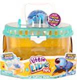 Little Live Pets Lil' Turtle Tank Doll