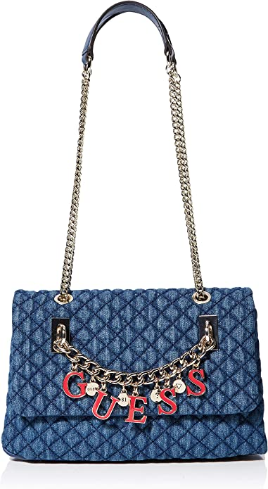 amazon guess ladies bags