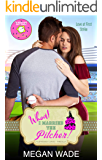 Whoa! I Married the Pitcher: a BBW romance & Passport 2 Love collaboration (Wedded Curves Book 3)