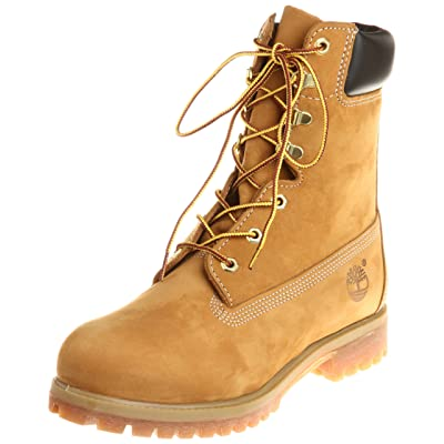 "Timberland Mens Icon 8"" Premium Boot 