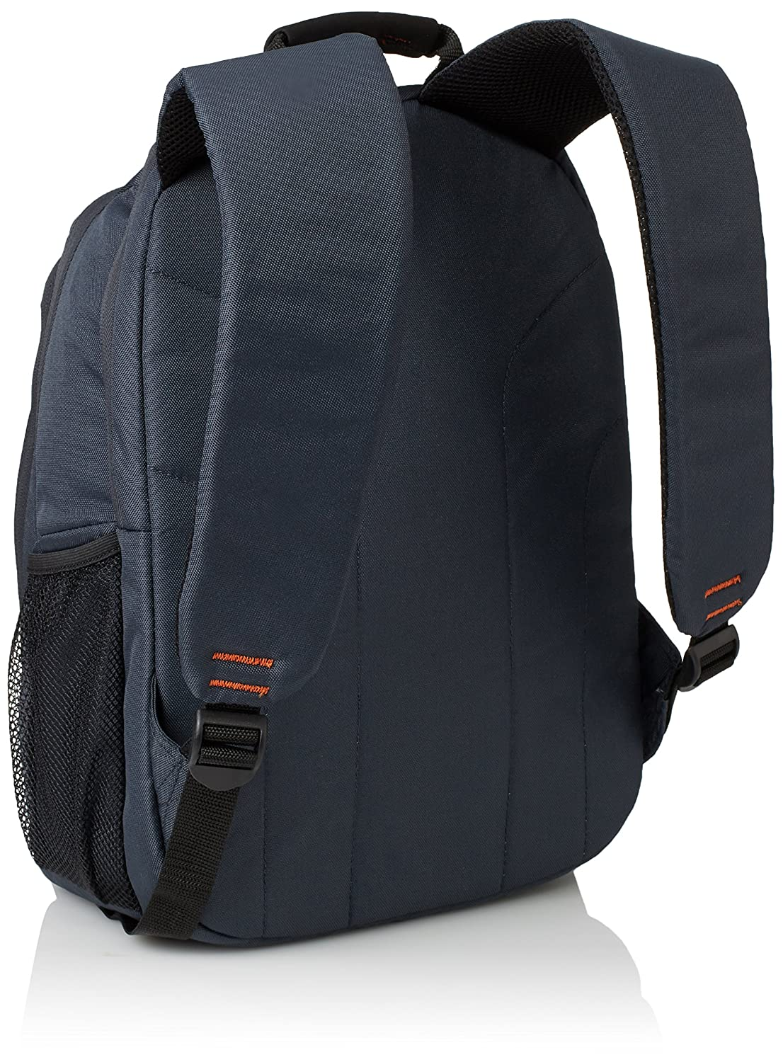 Amazon.com: Samsonite Backpack SAMSONITE 88U08004 13-14.1 GUARDIT comp, doc., tablet,pocket, d.grey: Electronics