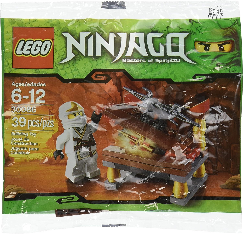 Amazon.com: LEGO Ninjago set de minifigura– ...