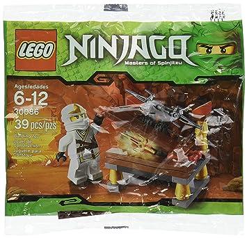 LEGO Ninjago: Espada Oculta Establecer 30086 (Bolsas)