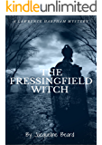 The Fressingfield Witch: A Lawrence Harpham Mystery