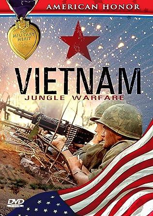 Amazon com: Vietnam: Jungle Warfare: Movies & TV