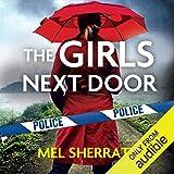 The Girls Next Door: Detective Eden Berrisford, Book 1