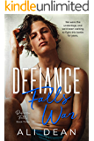 Defiance Falls War
