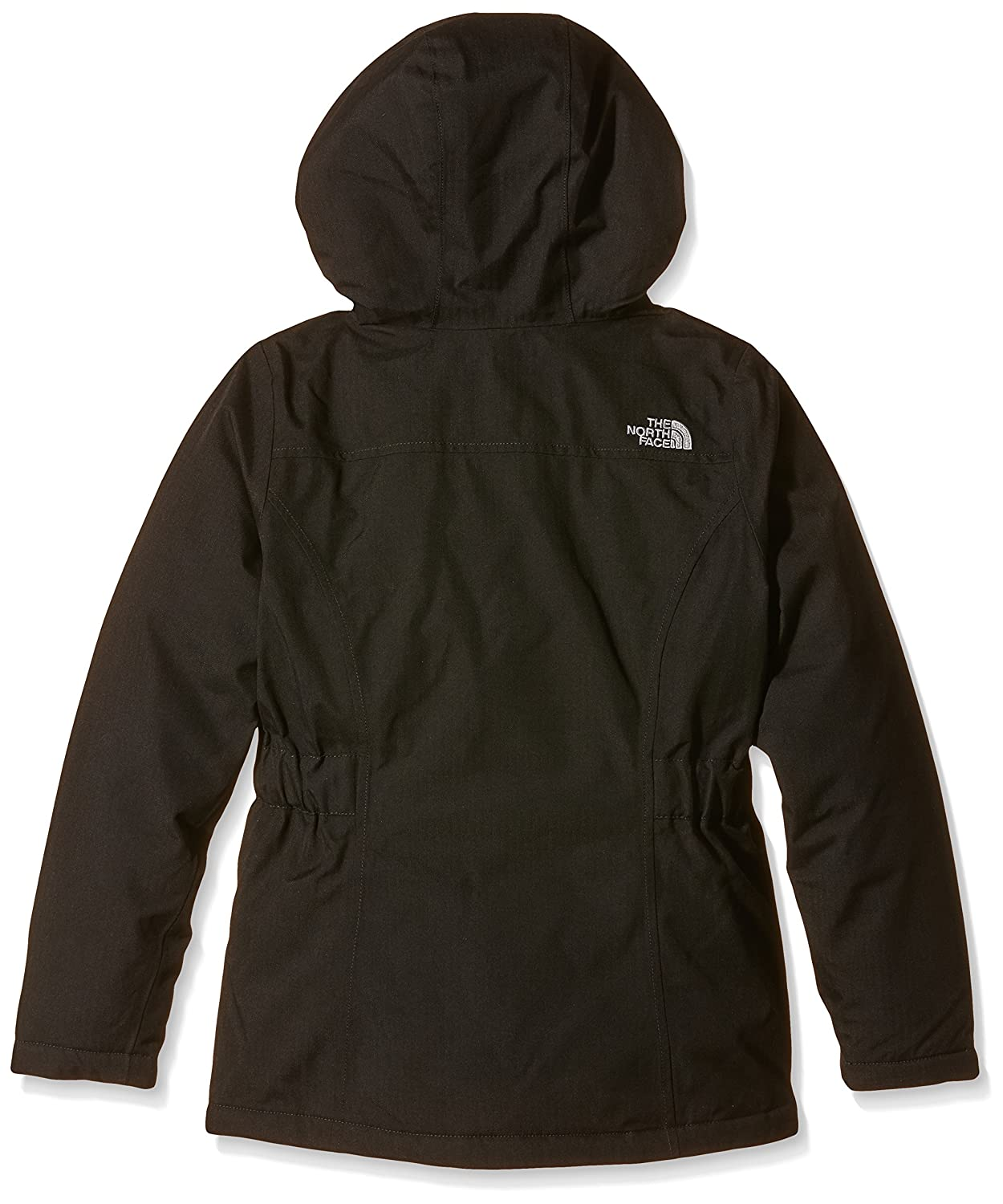 4768516f6b Amazon.com: The North Face Girls' Greenland Down Parka (Little Big Kids):  Clothing
