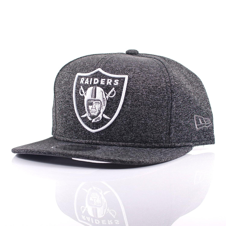 New Era 9FIFTY Jersey Speck Oakland Raiders - Gorra (Talla S/M ...