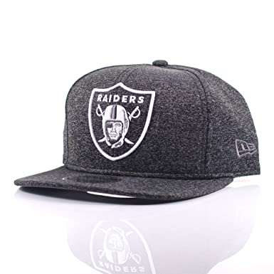 New Era 9FIFTY Jersey Speck Oakland Raiders - Gorra (Talla S/M ...