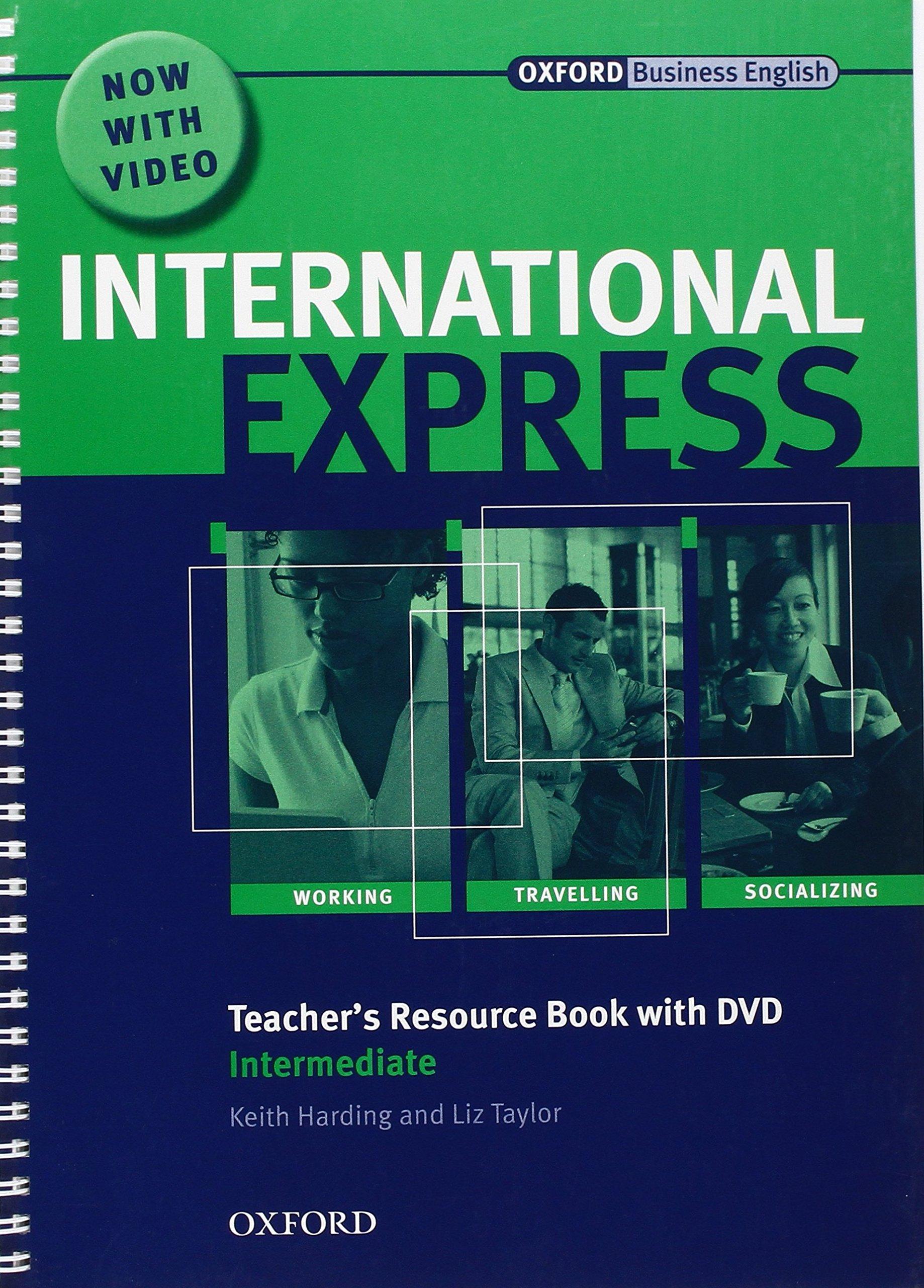 International Express Book