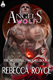 Angel's Wolf (The Westervelt Wolves Book 6)