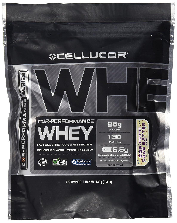 Amazon Cellucor Cor Performance Whey Protein Powder Whey