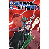 Superman and the Authority (2021-) #2