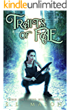 Traits of Fae: New Adult, Dark Urban Fantasy in a Post Apocalyptic world (These Hallowed Hills Book 5)
