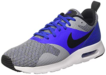 Nike Air Max Tavas Prm, Mens Trainers, Blue (Racer Blue/Black/