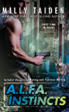 A.L.F.A. Instincts (An A.L.F.A. Novel)