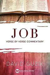 Job Kindle Edition