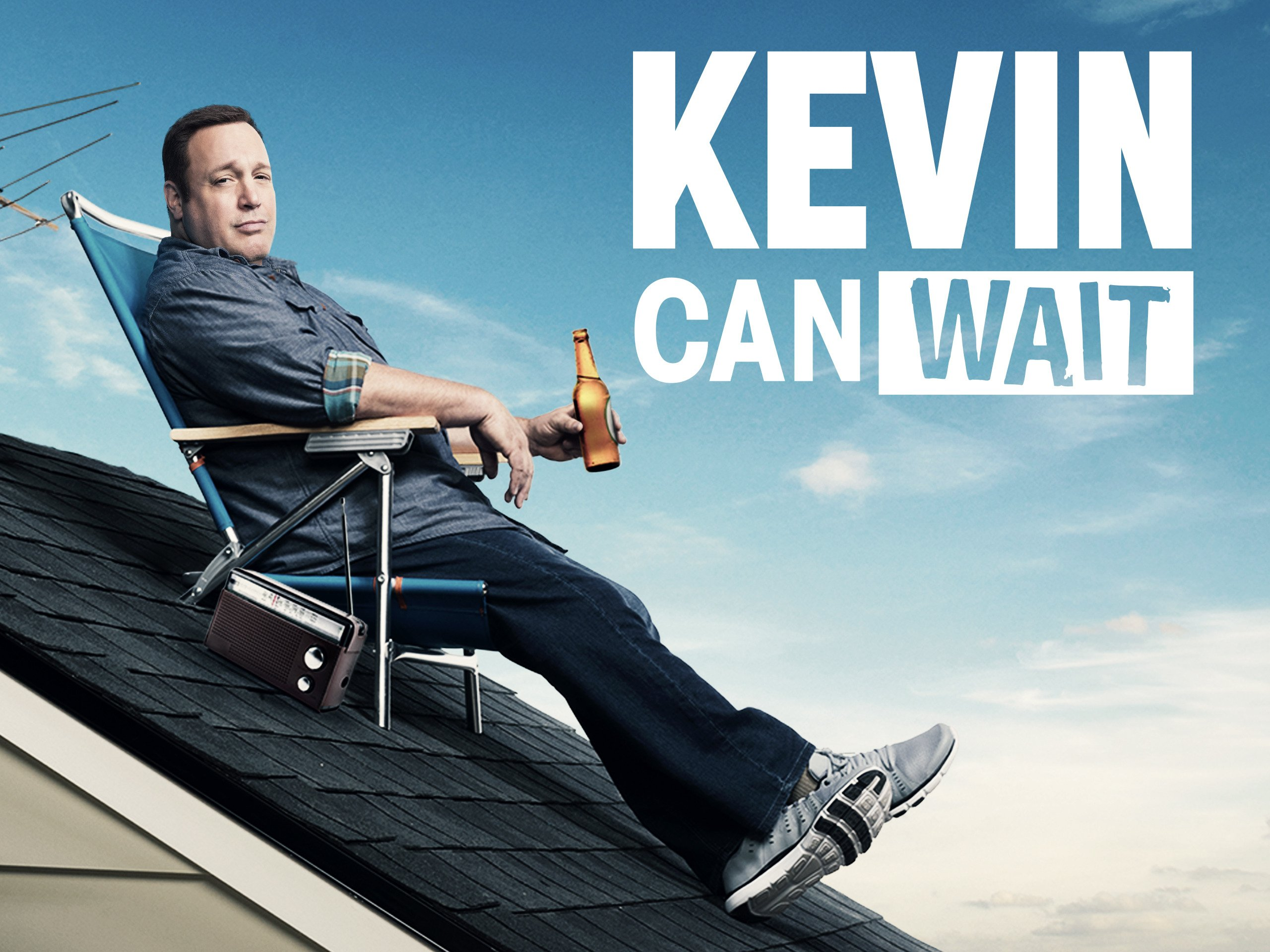 Kevin Can Wait Carry