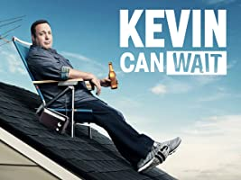Kevin Can Wait - Season 1