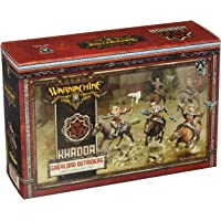 Privateer Press - Warmachine - Kit de Modelo Khador Greylord Outriders