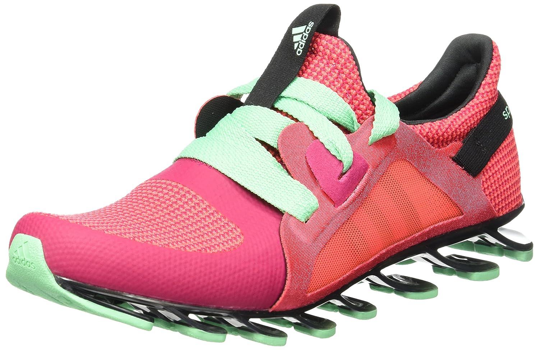 adidas Springblade Nanaya AQ5247 Damen Schuhe  36 2/3 EU|Rot