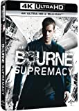 Bourne Supremacy (4K Ultra HD + Blu-Ray)
