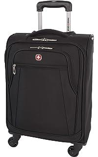 120068a19 Swiss Gear Getaway International Carry-On - Luggage Rolling ...