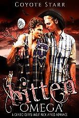 Bitten Omega: A Cambio Cliffs Wolf Pack MPreg Romance (English Edition) Edición Kindle
