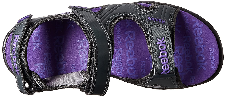 1ea1d5f25de3 Reebok Women s Reeflex Fashion Sandals  Buy Online at Low Prices in India -  Amazon.in