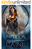 Latchling Blood Moon: A Cassidy Edwards Novella - Book 3.5