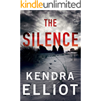 The Silence (Columbia River Book 2) book cover