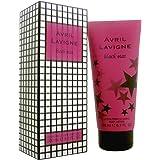 Avril Lavigne Black Star Women Body Lotion Boxed 200ml, 1er Pack (1 x 200 ml)