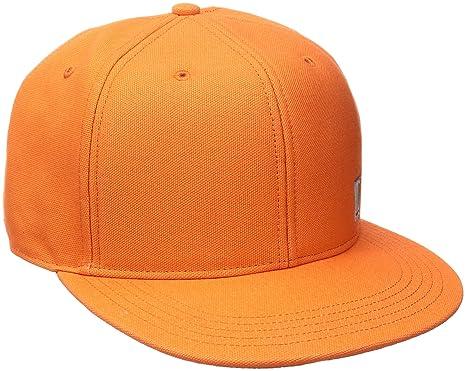 33087523e85 Carhartt Men s Moisture Wicking Fast Dry Ashland Cap at Amazon Men s  Clothing store