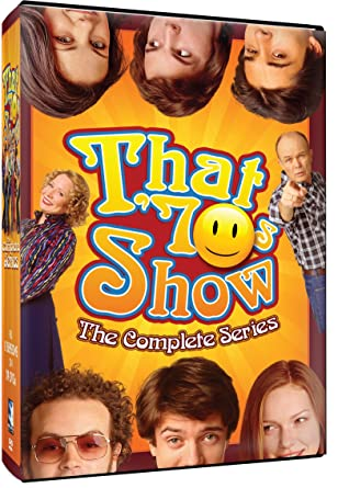 amazon com that 70s show the complete series topher grace mila
