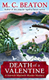 Death of a Valentine (Hamish Macbeth Book 25)