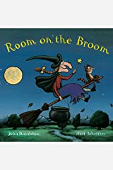 Room on the Broom Audible Audiobook