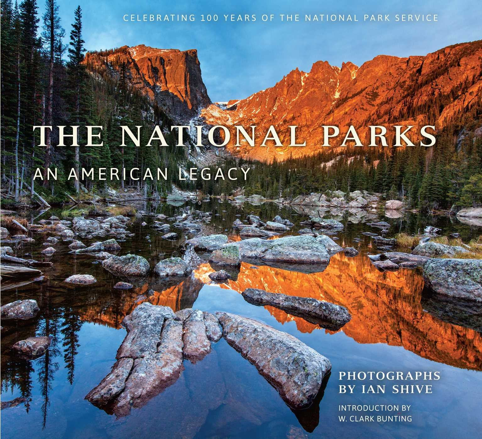69aadf2b95d2bb The National Parks: An American Legacy: Ian Shive: 9781683830054 ...
