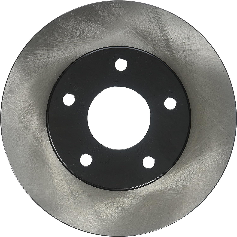 Centric 120.66038 Premium Brake Rotor