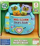 Leap Frog Hug & Learn Bear Book, Multicolor, Piece Of 1