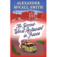 The Second-Worst Restaurant in France: A Paul Stuart Novel (2)