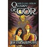Quarry of Gor (Gorean Saga Book 35)