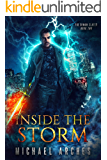 Inside the Storm (The Demon Slayer Book 2)