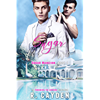Sugar for Two: an Enemies-to-Lovers Romance (Sugar Mansion Book 1) (English Edition)