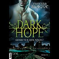 Dark Hope - Gebieter der Nacht (NOLA 1) (German Edition)